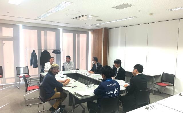 静岡県サイクルスポーツの聖地創造会議