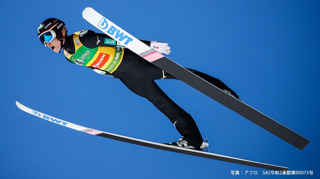 インスブルックの憎い風 | スキーのコラム | J SPORTSコラム&ニュース
