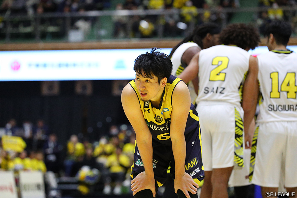 【2019-20 B.LEAGUE NOTEBOOK 12】