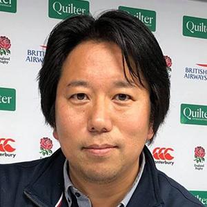 斉藤 健仁