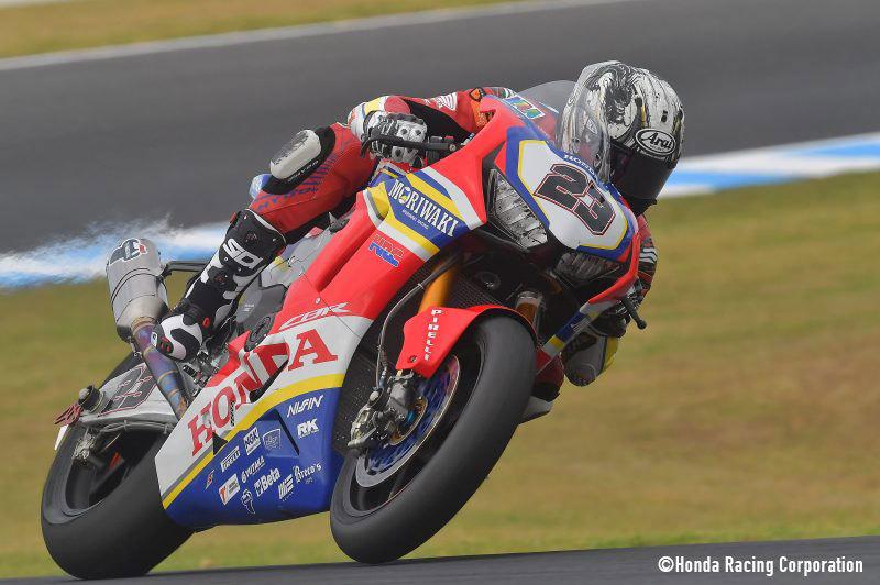 スーパーバイク世界選手権 第2戦タイ ~驚速ドゥカティをライバルは止められるか?