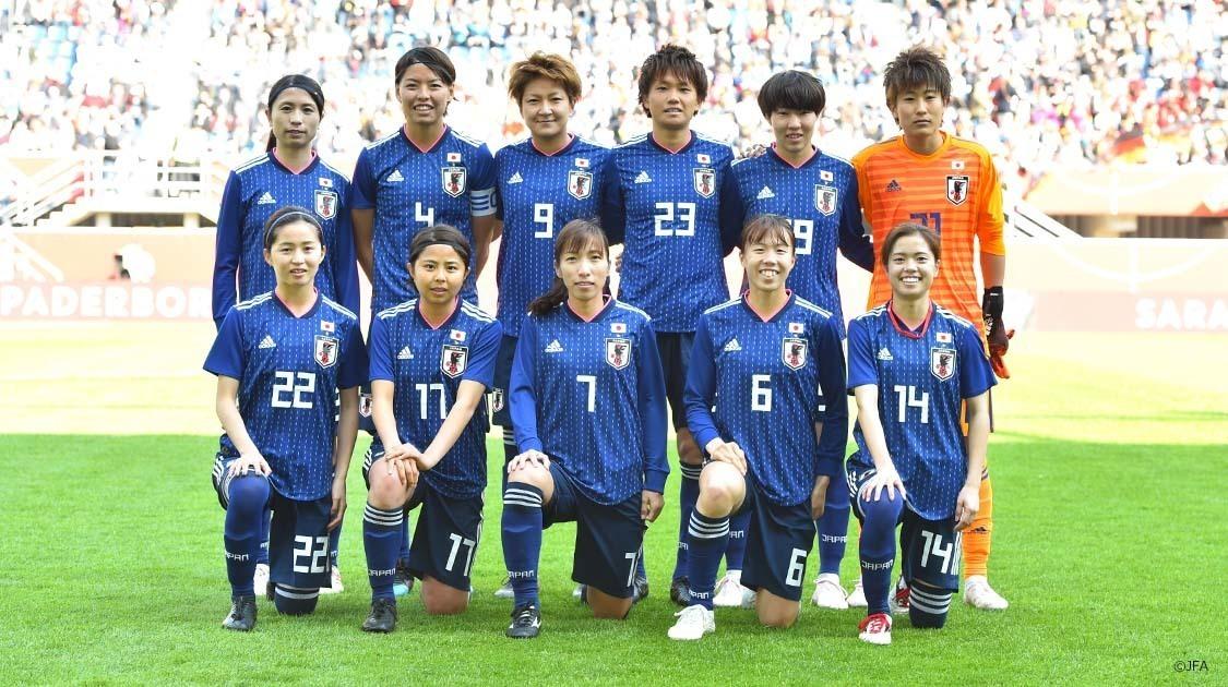 【FIFA 2019年大会一挙放送!】女子ワールドカップ フランス 2019