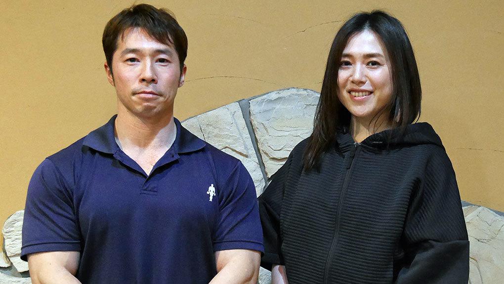 「筋肉を愛する男たち、女たち」Vol.3 筋肉談義 ジャガー佐藤 × シエカ