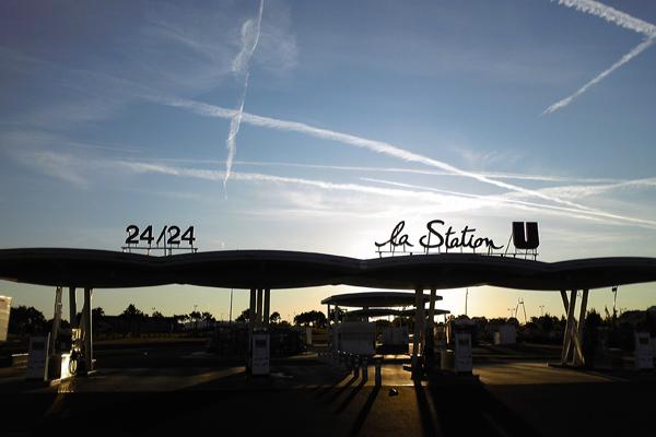ツール・ド・フランスと巡る、フランスワイン12の旅 〜ロワール〜