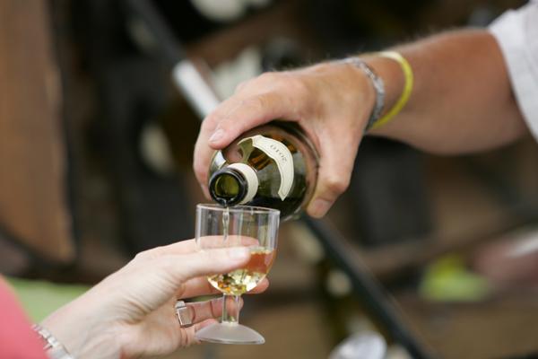 ツール・ド・フランスと巡る、フランスワイン12の旅 〜ブルゴーニュ〜