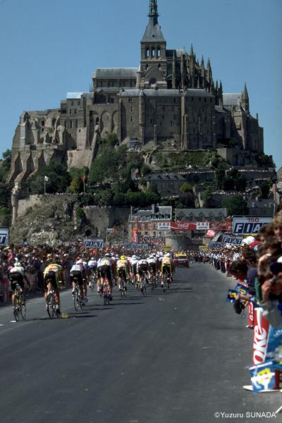 ツール・ド・フランスを知るための100の入り口:100回大会みどころ