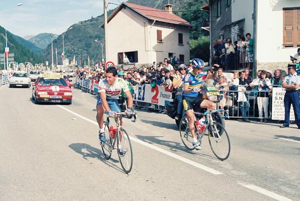 ツール・ド・フランスを知るための100の入り口:グランツール複数制覇の記録