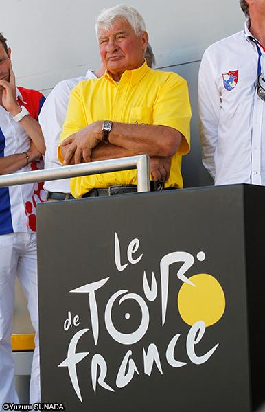 ツール・ド・フランスを知るための100の入り口:永遠の2番手