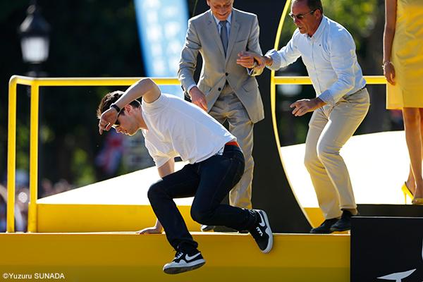 ツール・ド・フランスを知るための100の入り口:最多勝利選手3 ベルナール・イノー