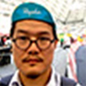 升田 智晴(J SPORTSサイクルロードレースプロデューサー)