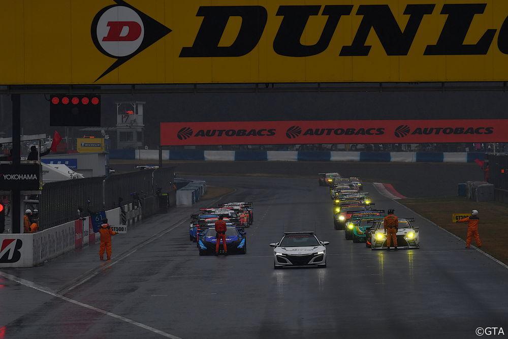 SUPER GT 第1戦レビュー
