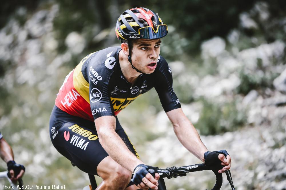 ファンアールトが魔の山モン・ヴァントゥ二重登坂ステージで勝利!