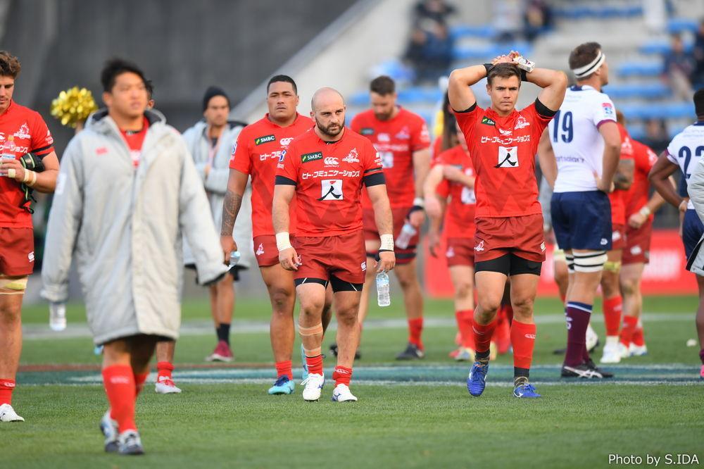 NZ、SAの1位同士が激突!サンウルブズはアウェイでレッズと対戦 スーパーラグビー第12節プレビュー