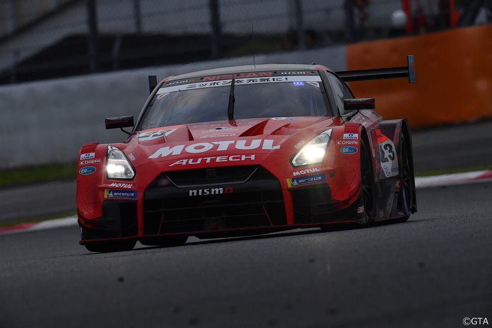 SUPER GT2019  第2戦レビュー