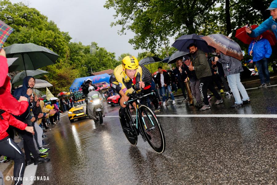 第9ステージ プリモシュ・ログリッチェ