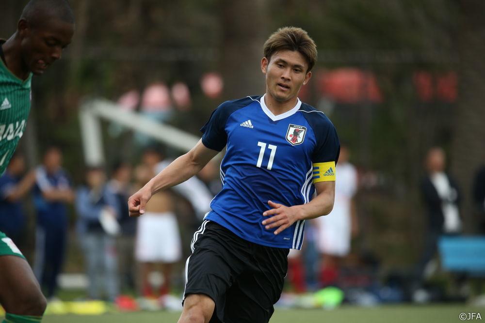 FC東京・田川亨介