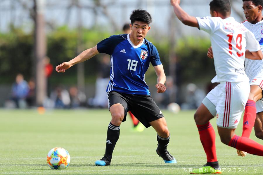 ニュース 日本 サッカー