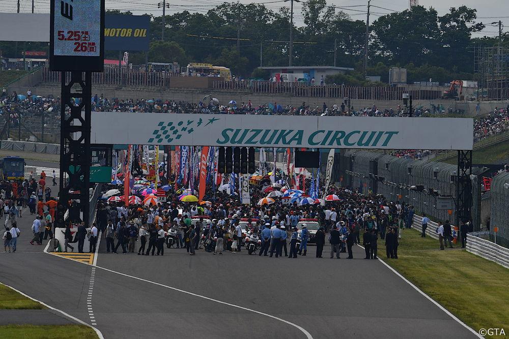SUPER GT第3戦 鈴鹿サーキットレビュー