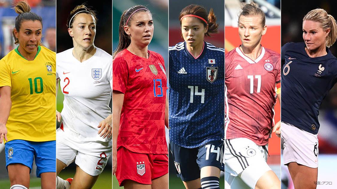 FIFA 女子 ワールドカップ