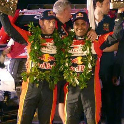 ダカールラリー2019 トヨタが念願のダカールラリー初優勝