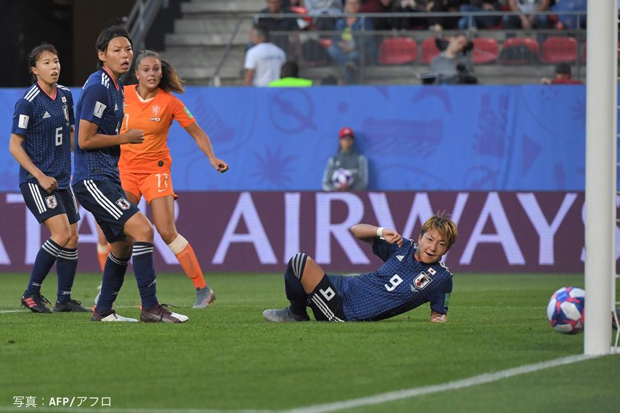 FIFA 女子ワールドカップ