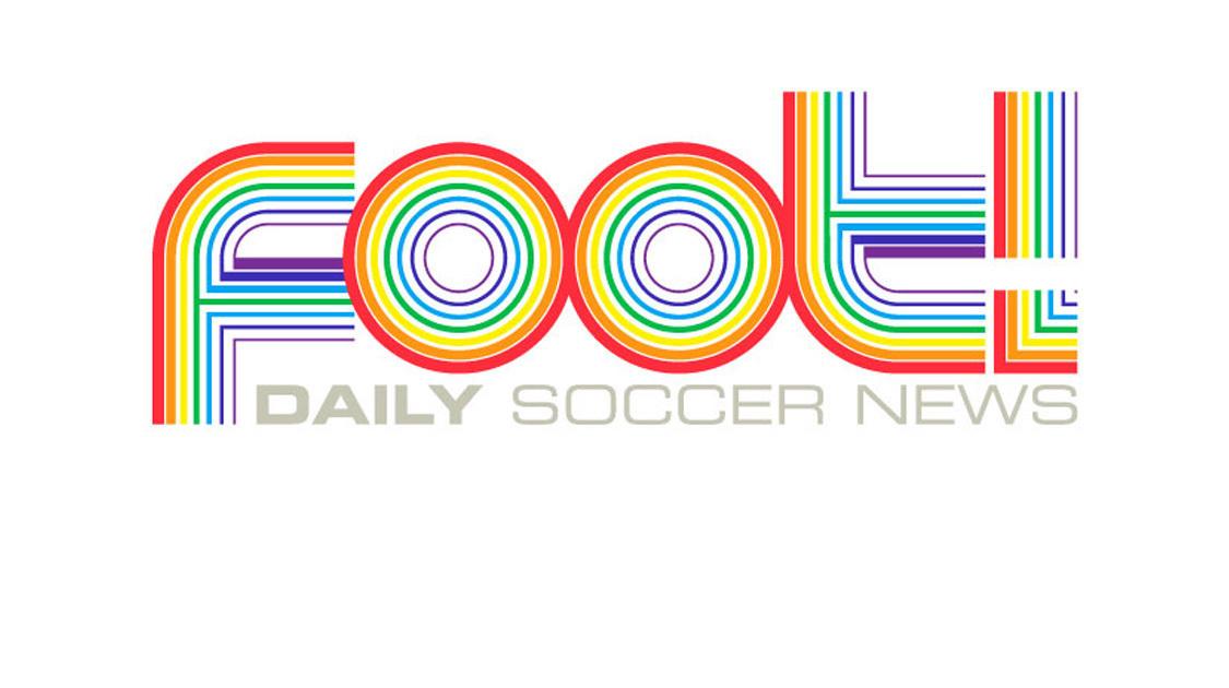 デイリーサッカーニュース Foot!